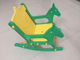 Baby rocking chair Nilkamal.