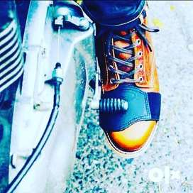 Gear shoe protector!! Shoe sleeve!! Riding gear