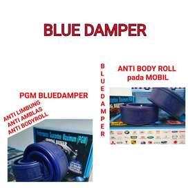 Beragam manfaat dengan bluedamper cocok untuk mobil ceper dan standar