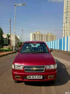 Chevrolet Tavera Elite LS - B3 7-Seater BS III, 2011, Diesel