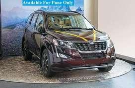 Mahindra Xuv500 W9, 2019, Diesel