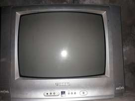 Tv tabung merk toshiba