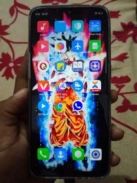 Realme 2 pro 4gb 64 gb with all accessories with warranty