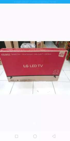 """LED tv LG 32"""" 32LM550 new 2019"""