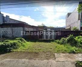Ada Tanah Nol Jalan Raya di malang daerah Mayjend Sungkono - PRWL0105