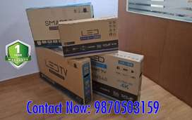 """(NEW) 32"""" Smart Android Led Tv"""