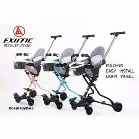 Stroller Anak/Kereta Dorong/Balita