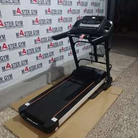 Treadmill Elektrik Sports QR/722 - Alat Fitness - Kunjungi Toko Kami