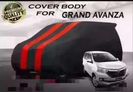 Cover body avanza xenia premium