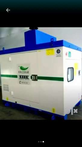 GENERATOR WITH 2 YR WARRANTY N FREE SERVICES N DELIVERY N INSTALLATION