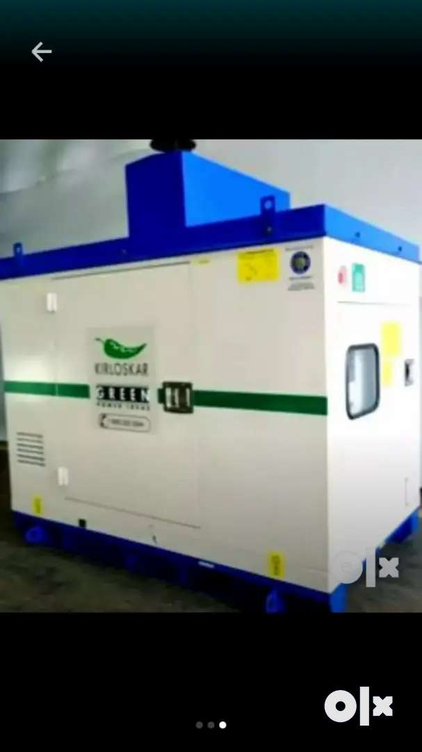 GENERATOR WITH 2 YR WARRANTY N FREE SERVICES N DELIVERY N INSTALLATION 0