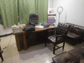 Home health services private limited Running business for sale