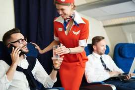 Urgently Job Requirement  Jobs Opportunity For Airport..  Urgently Job