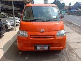 Daihatsu Blindvan 1.3 Tahun 2015 Oranye Pajak Panjang Siap Cari Duit