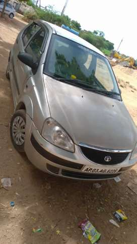Tata Indica V2 2008 Diesel 11100 Km Driven for sale