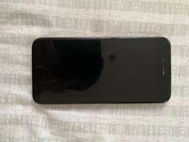 iPhone 6 64gb bekas dijual cepat(no box/cuman hp)