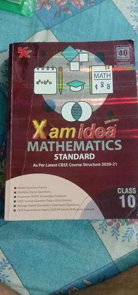 Exam idea 2021 question bank class10