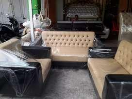 Sofa satu set bisa kredit cukup bayar adm 199.000
