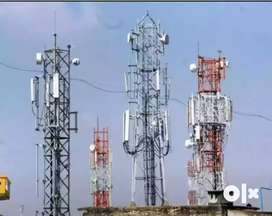 4g telecom networking tower urgent job vacancy