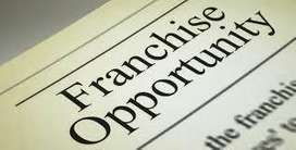 franchisers required