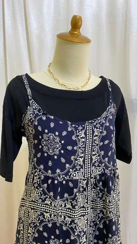 Long Dress / Midi Dress