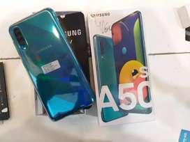PROMO Samsung A50s Bisa TT bisa Dp Pkai HP Bekas