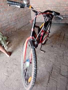 Avon bicycle