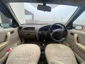 Ford Ikon 2009 Diesel Good Condition