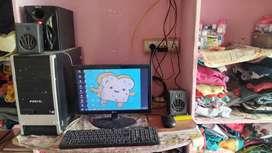 Windows7 CPU& monitor