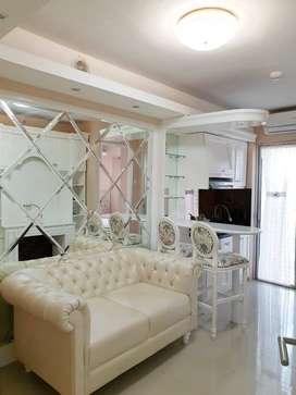 Terima Jasa Interior Design Moderen Rumah Apartemen Jakarta Barat