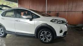 Honda WR-V 2018 Petrol Well Maintained