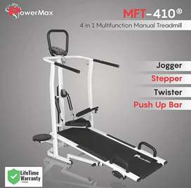 Treadmill for sale at just 7000