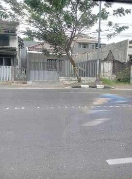 Rumah Disewakan Di Jl. Dr. Wahidin, Semarang