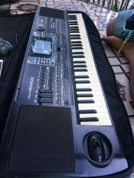 keyboard micro aranger