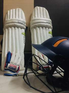 Cricket kit professional