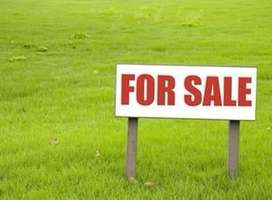 Land for sale in Patna just 1km away from Danapur Station