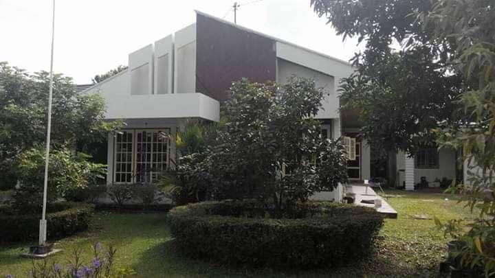 Dijual Rumah di Perumahan HOP Caltex dekat dari Rumbai Camp