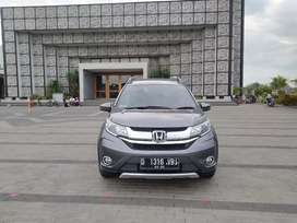 Bismillah Honda BRV E Manual 2016 Grey