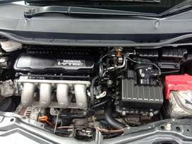 Honda jazz rs 2014 matic triptonic