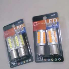 LED rem sein mundur readystock