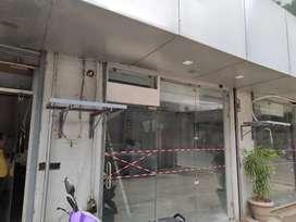 Showroom available at Bahu Bazar Ranchi