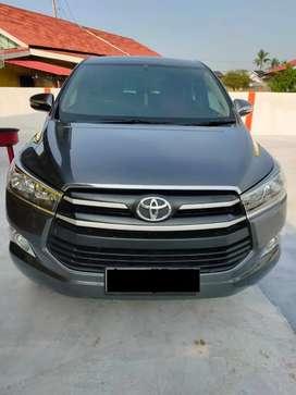 Toyota Kijang Innova Reborn G Diesel 2.4 MT 2017