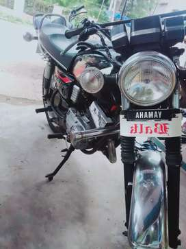 Rx100, tn49 registeration, insurance current, single owner