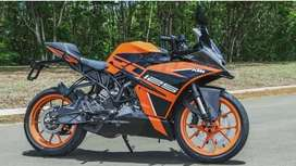 KTM Rc 125 for sale