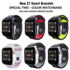 Z7 Fitness Bracelet Blood Pressure Watch