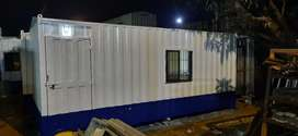 All size portable office cabin manufacturers and sell.