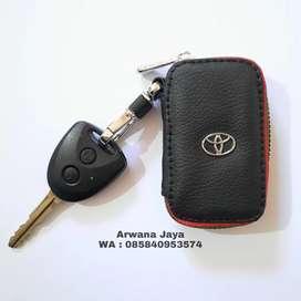 Dompet Kunci Mobil Toyota
