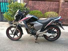 Honda mega pro th 2011 plat 2026 pjk pnjng baru byr mesin halus