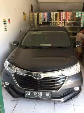 Toyota Avanza type G mulus mantap