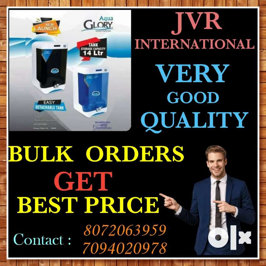 Ro water purifier sales and service 0